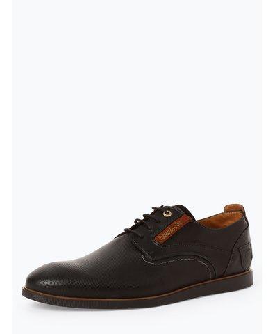 Herren Schnürschuhe aus Leder - Urbino