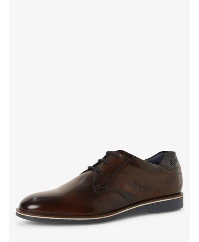 Herren Schuhe aus Leder