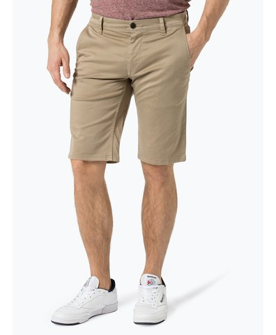 Herren Shorts - Schino-Regular-Shorts D