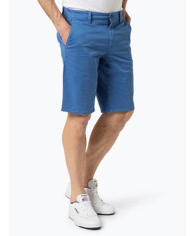 Herren Shorts - Schino-Slim Shorts