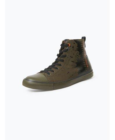 Herren Sneaker - Anton Canvas