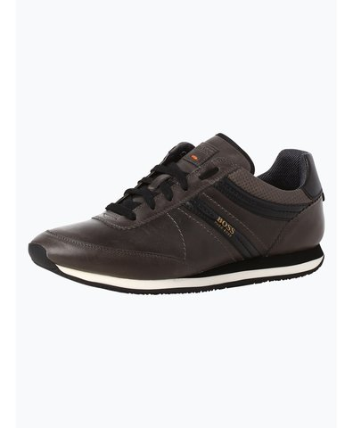 Herren Sneaker aus Leder - Adrenal_Runn_pp1