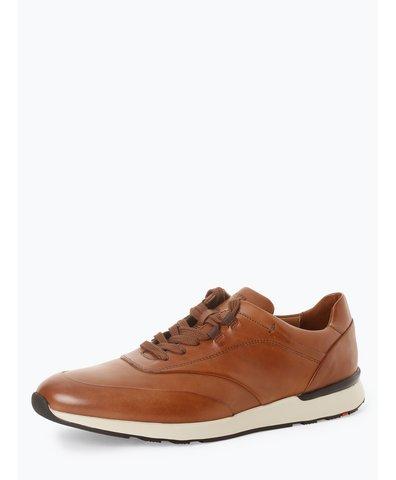 Herren Sneaker aus Leder - Ajas