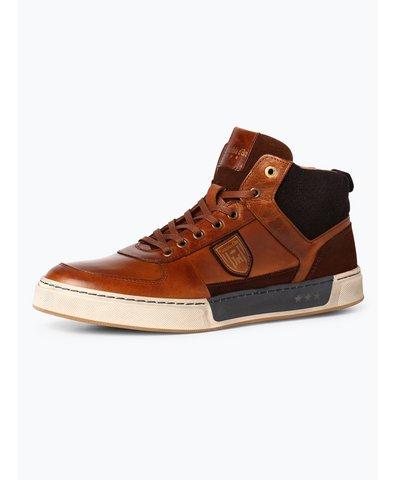 Herren Sneaker aus Leder - Frederico