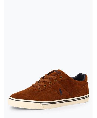 Herren Sneaker aus Leder - Hanford