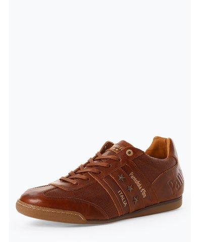 Herren Sneaker aus Leder - Imola