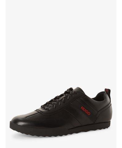 Herren Sneaker aus Leder - Matrix_Lowp_na