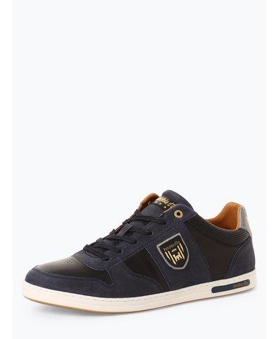 Herren Sneaker aus Leder - Milito