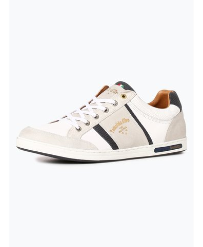Herren Sneaker aus Leder - Mondovi