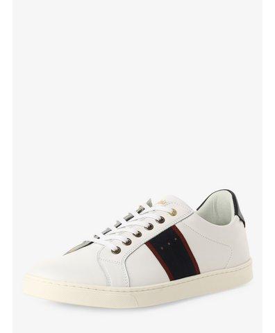 Herren Sneaker aus Leder - Napoli Uomo Low