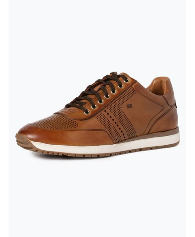 Herren Sneaker aus Leder - New Conte