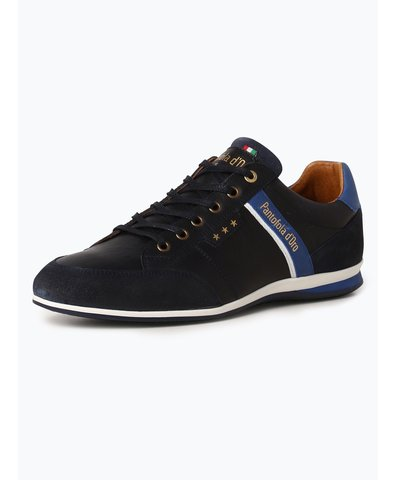 Herren Sneaker aus Leder - Roma