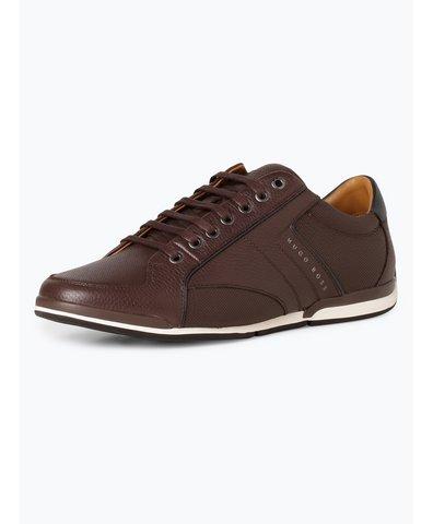 Herren Sneaker aus Leder - Saturn_Lowp_tbpf