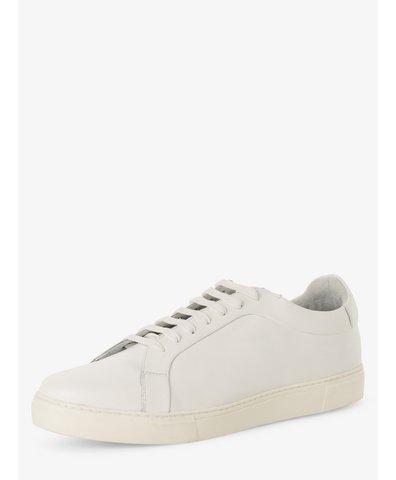 Herren Sneaker aus Leder - Serena