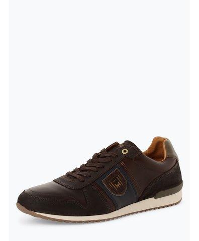 Herren Sneaker aus Leder - Umito Uomo Low