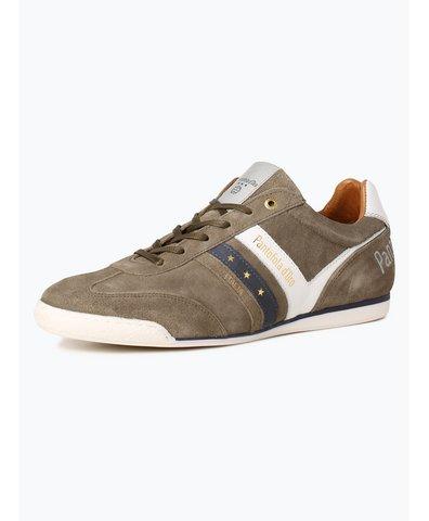Herren Sneaker aus Leder - Vasto