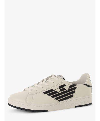 Herren Sneaker aus Leder