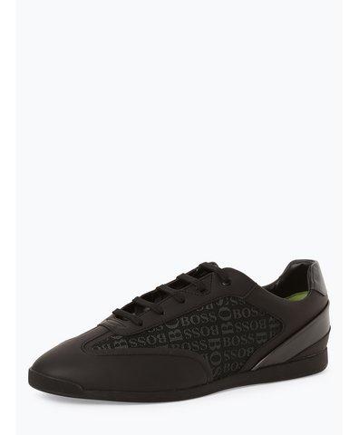 Herren Sneaker - Maze_Lowp_logo