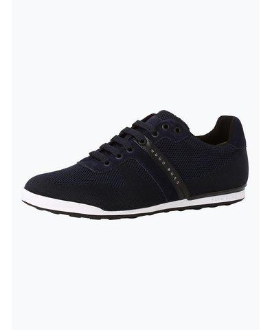 Herren Sneaker mit Leder-Anteil - Arkansas_Lowp_syjp