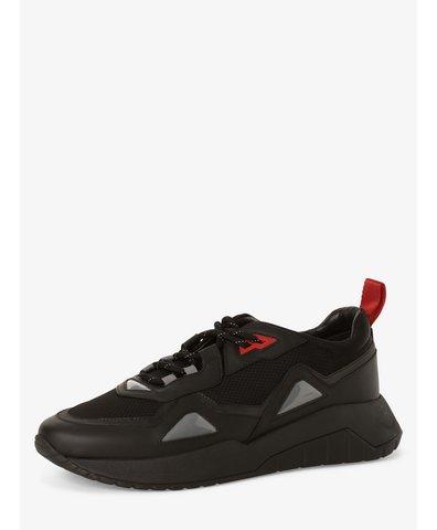 Herren Sneaker mit Leder-Anteil - Atom_Runn_rbrf