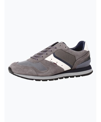 Herren Sneaker mit Leder-Anteil - Baron