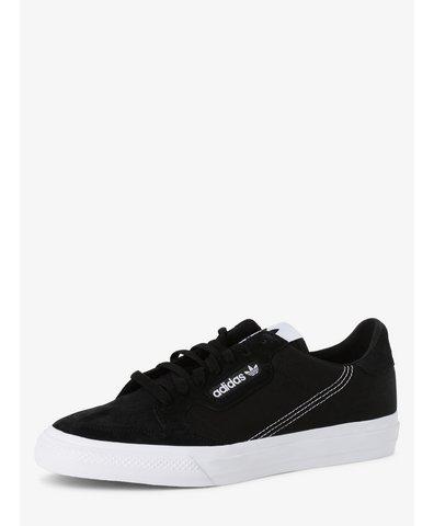 Herren Sneaker mit Leder-Anteil - Continental Vulc