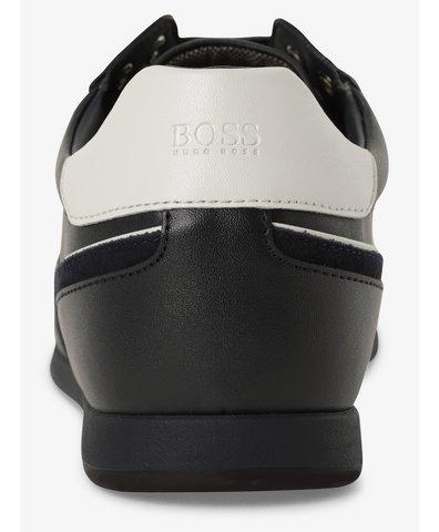 Herren Sneaker mit Leder-Anteil - Glaze_Low_lt