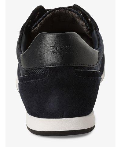 Herren Sneaker mit Leder-Anteil - Glaze_Lowp_mx
