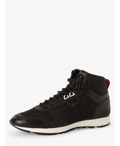Herren Sneaker mit Leder-Anteil - Hybrid_Hito_mx2