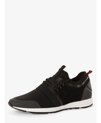 Herren Sneaker mit Leder-Anteil - Hybrid_Runn_mxsc1
