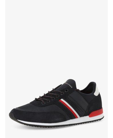 Herren Sneaker mit Leder-Anteil - Iconic Sock Runner