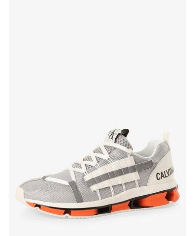 Herren Sneaker mit Leder-Anteil - Lex