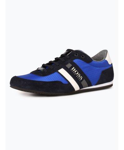 Herren Sneaker mit Leder-Anteil - Lighter_Lowp_life
