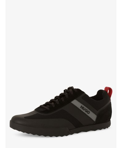Herren Sneaker mit Leder-Anteil - Matrix_Lowp_mesd