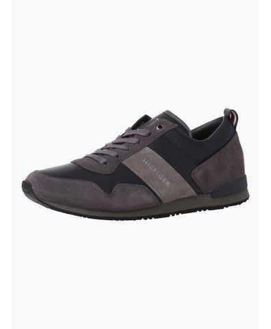 Herren Sneaker mit Leder-Anteil - Maxwell