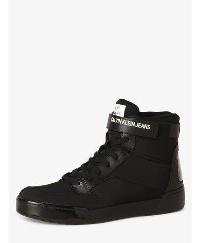 Herren Sneaker mit Leder-Anteil - Nigel