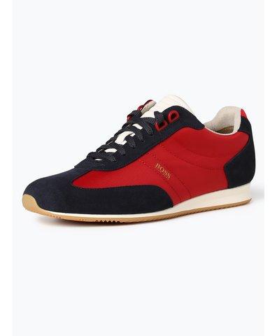 Herren Sneaker mit Leder-Anteil - Orland