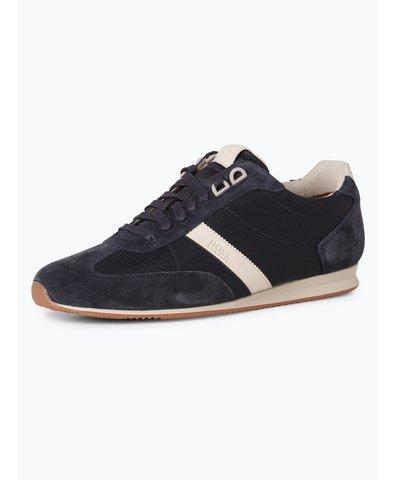 Herren Sneaker mit Leder-Anteil - Orland_Lowp-sdny1