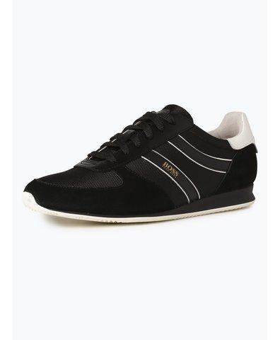 Herren Sneaker mit Leder-Anteil - Orland_Lowp_ny1