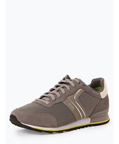 Herren Sneaker mit Leder-Anteil - Parkour_Runn_nymx2