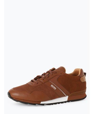 Herren Sneaker mit Leder-Anteil - Parkour_Runn_sdtb