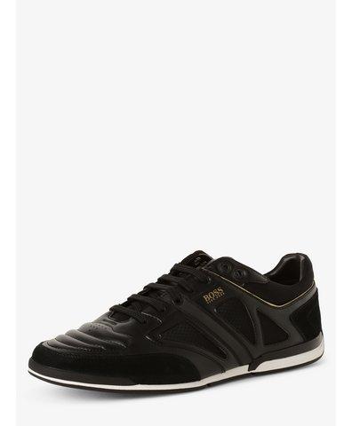 Herren Sneaker mit Leder-Anteil - Saturn_Lowp_strf