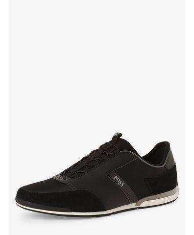Herren Sneaker mit Leder-Anteil - Saturn_Slon_nymx