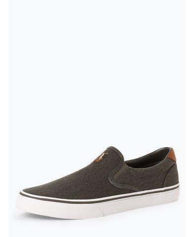 Herren Sneaker mit Leder-Anteil - Thompson
