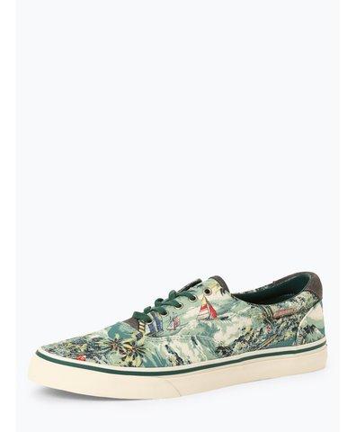 Herren Sneaker mit Leder-Anteil - Thorton