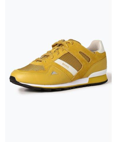 Herren Sneaker mit Leder-Anteil - Verve_Runn_mx