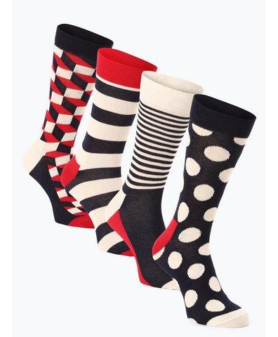 Herren Socken im 4er-Pack