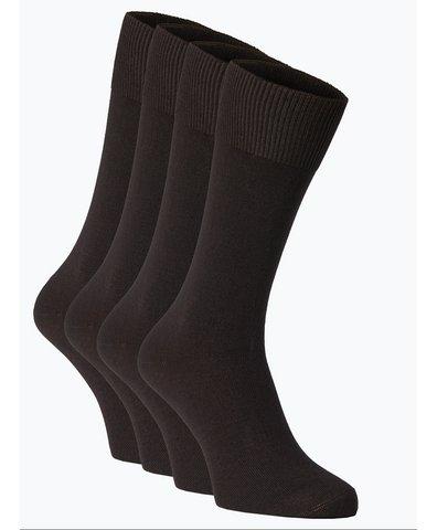 Herren Socken - Original im 4er-Pack