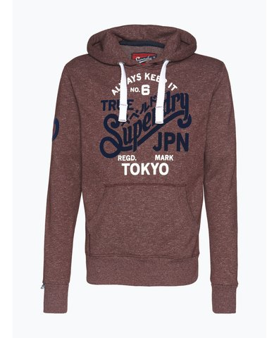 Herren Sweatshirt - Keep It No 6