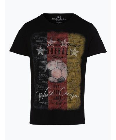 Herren T-Shirt - Fußball-Weltmeisterschaft
